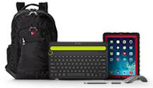 Up to 74% Off Select PC and Tablet Accessories @ Amazon