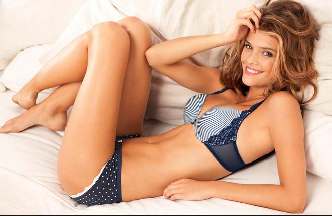 Up to 60% Off Clearance Bras, Swimsuits, Tops and Bottoms @ Aerie by American Eagle