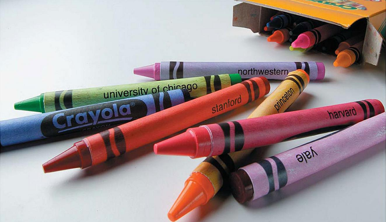 Up to 53% Off Select Crayola Products @ Amazon.com