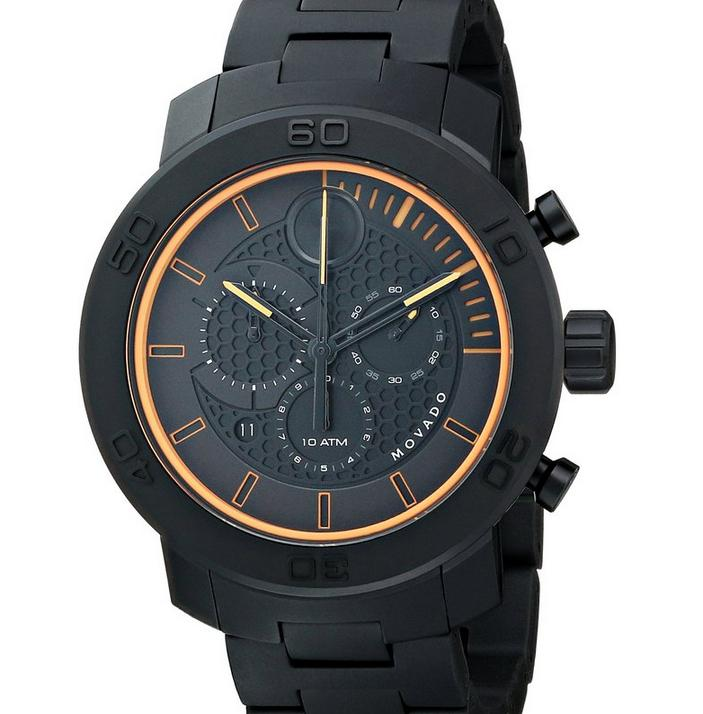 Lowest price! Movado Men's Swiss Quartz Watch