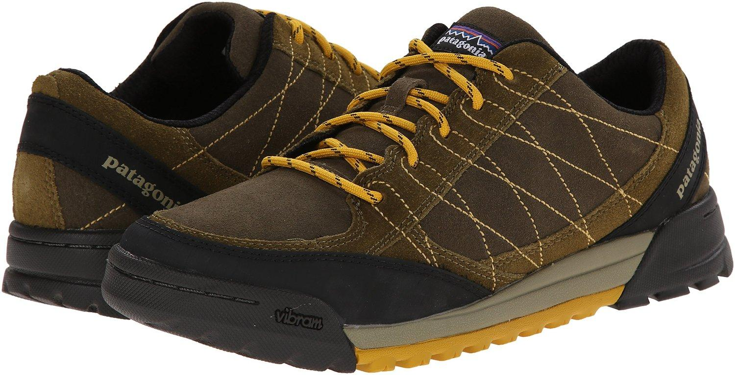 Patagonia Men's Spotter Hiking Shoe