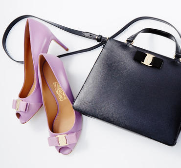 Up to 50% Off Salvatore Ferragamo Women Shoes & Handbags on Sale @ Gilt