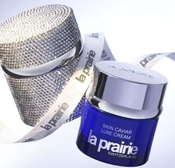 Free 37-pc Gift Bag with $550 La Prairie Beauty Purchase @ Nordstrom
