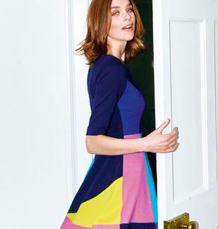 20% Off All Dresses, Tops & T-shirts and Skirts @ Boden