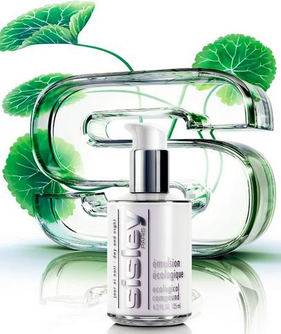 Sisley Ecological Compound Day & Night Cream (4.2 fluid oz)