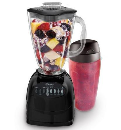 Oster Simple Blend 100 10 Speed Blender