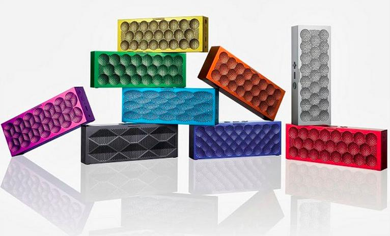 Jawbone MINI JAMBOX Wireless Bluetooth Portable Speaker