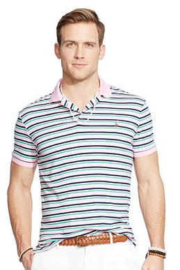 Additional 60% Macy's Flash Sale on Select Man Wear