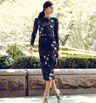 Up to 75% Off ERIN Erin Fetherston Women's Apparel on Sale @ Gilt