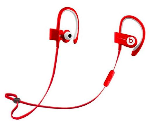 Beats by Dre Powerbeats 2 Wireless Bluetooth In-Ear Earbud Headphones