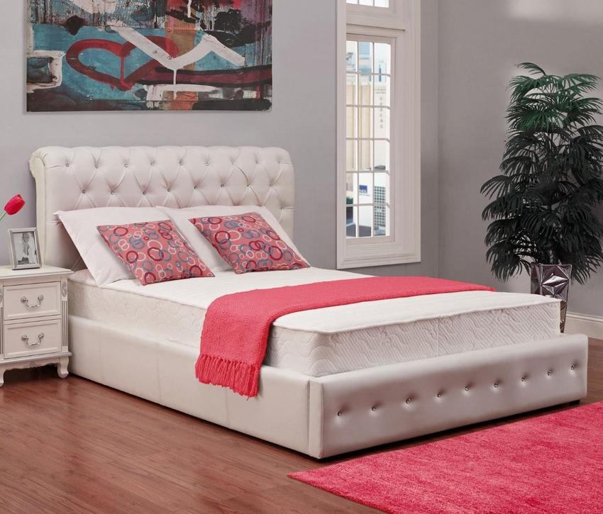 Signature Sleep Contour 8-Inch Mattress, King