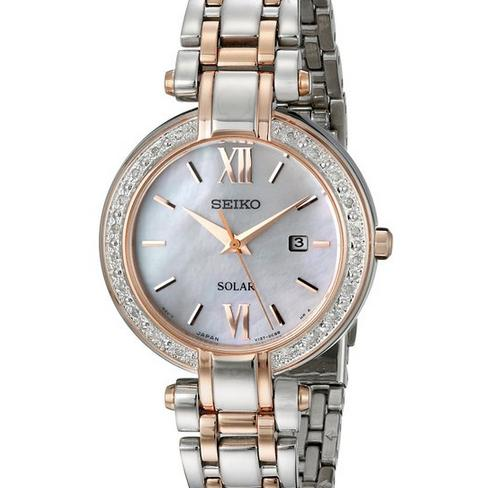 Extra 20% Off for Prime Member Seiko - Women's Watches