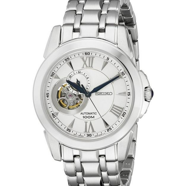 Extra 20% Off for Prime Member Seiko - Men's Watches