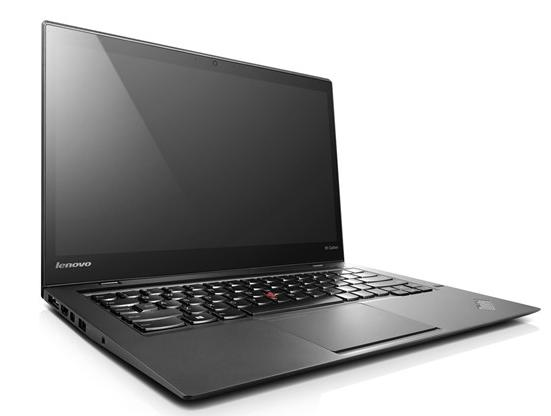 Lenovo Thinkpad X1-Carbon Touch Ultrabook Intel Core i7-4600U
