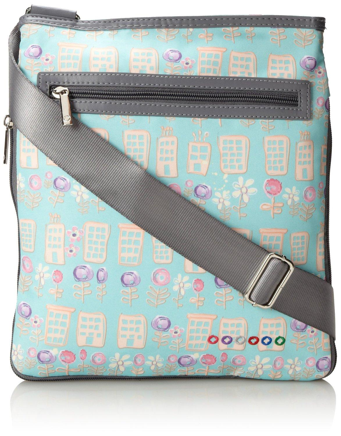 J World New York Cush Tablet Carrying Case
