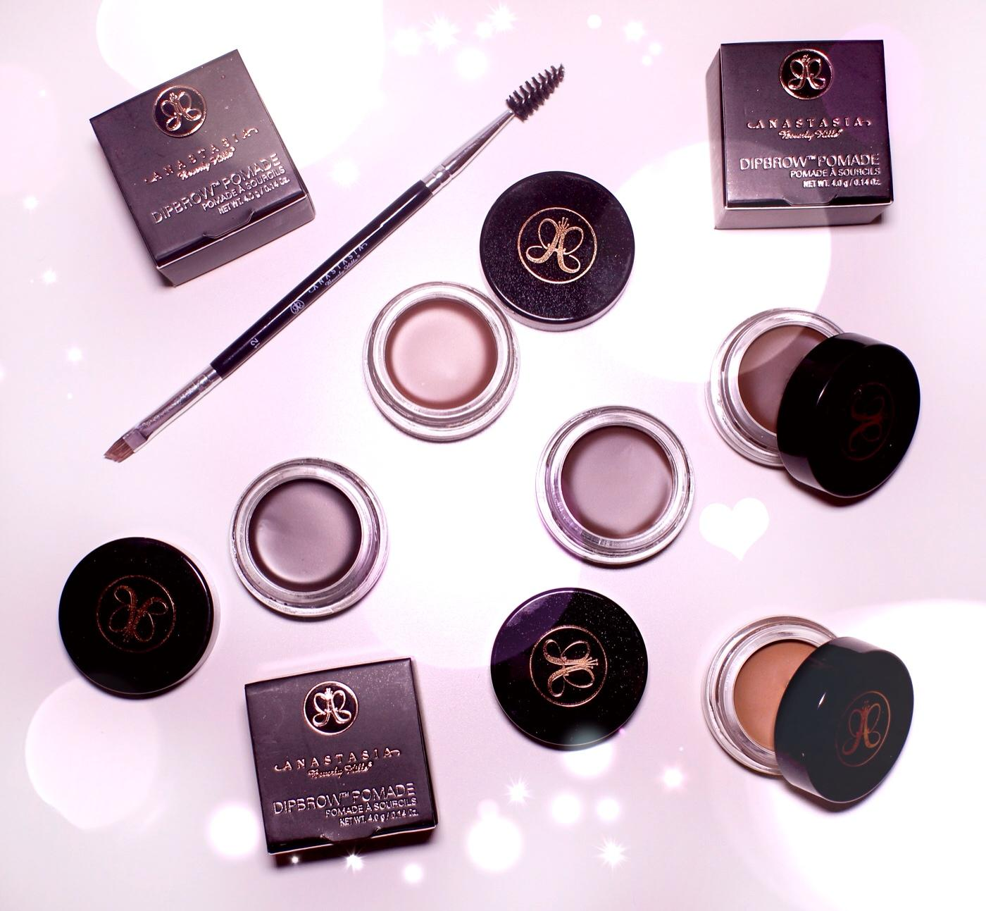 25% Off Anastasia Beverly Hills Products @ Dermstore