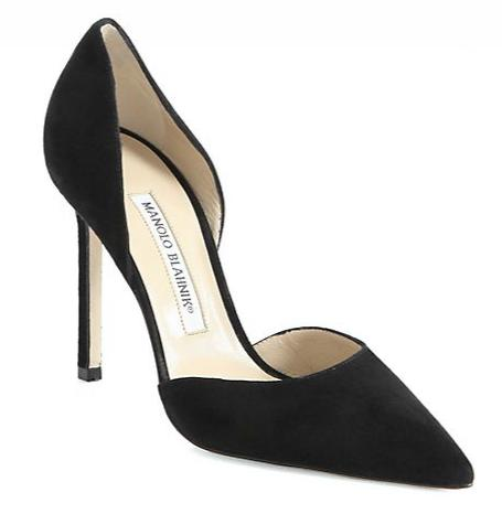 Up to 50% Off Designer Shoes Sale @ Saks Fifth Avenue