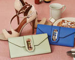 Select Rebecca Minkoff Wallets @ Bloomingdales