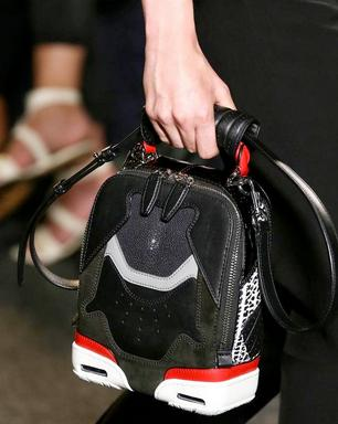 Up to 50% Off +  Extra 30% Off ALEXANDER WANG 'Sneaker' Bags @ Farfetch