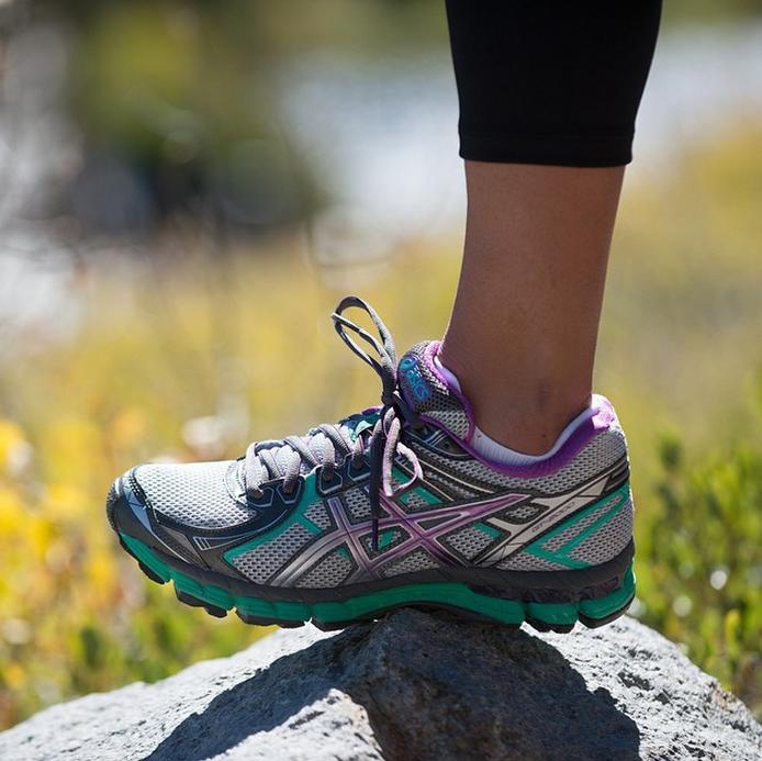 Up to 67% Off ASICS Shoes Sale @ 6PM.com