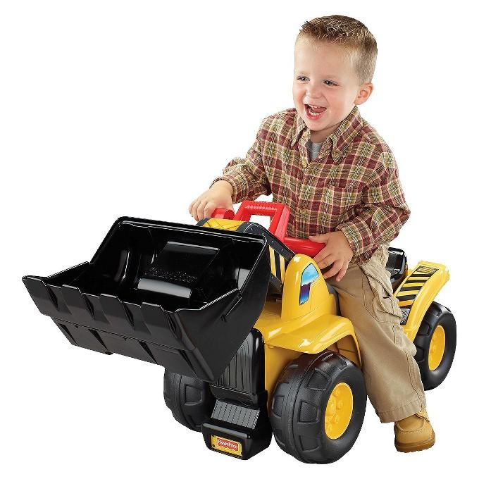 Fisher-Price® Big Action Load and Go