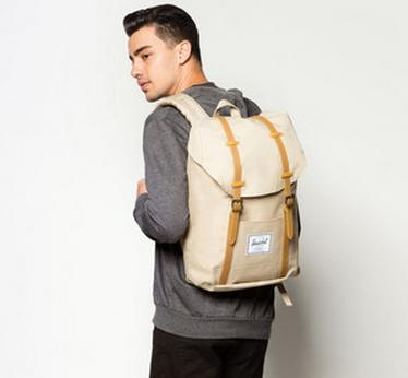 Up to 60% Off Select Herschel Supply Co. Items @ 6PM.com