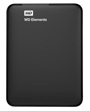 Western Digital 2TB Elements USB 3.0 External Hard Drive