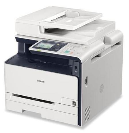 Canon imageCLASS MF8280CW All-in-One Color Laser Printer