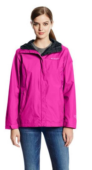 From $27.02 Columbia Women's Arcadia II Jacket
