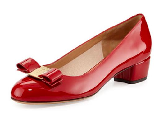 Up to a $1500 GIFT CARD with Salvatore Ferragamo Regular-Price Purchase @ Neiman Marcus