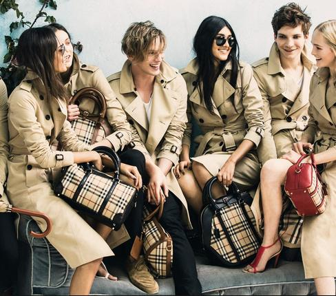 Up to a $1500 GIFT CARD with Burberry Purchase @ Neiman Marcus