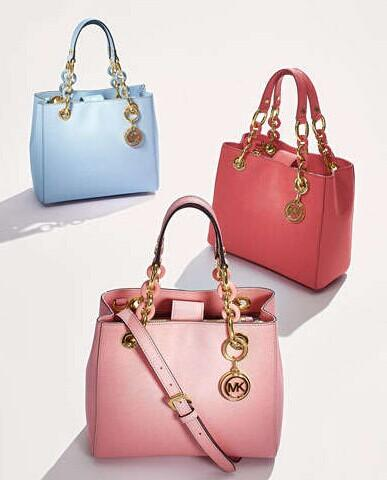 $50 Reward Card For Almost Every $200 You Spend on Michael Michael Kors Items @ Bloomingdales