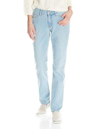 Levi's Women's 525 Perfect Waist Straight Jean