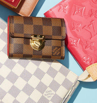 As Low As $50 Louis Vuitton, Hermes & More Vintage Luxuries on Sale @ Gilt
