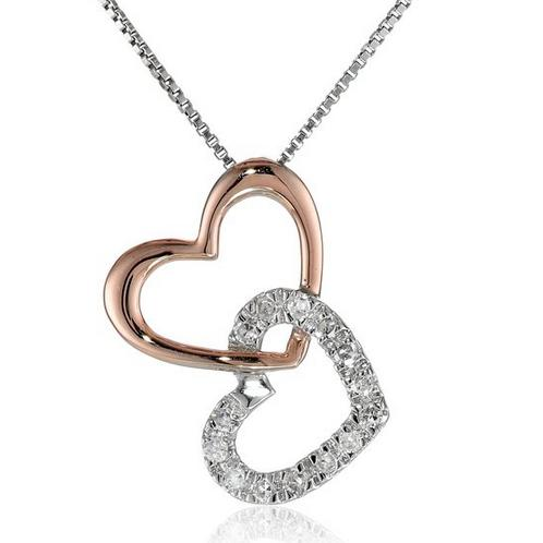 Additional 50% off Already Reduced Jewelry Women's Necklace with Diamond