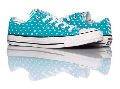 Converse All Star Ox Women's Sneaker