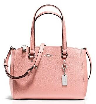 $50 Reward Card  For Almost Every $200 You Spend on Coach Items @ Bloomingdales
