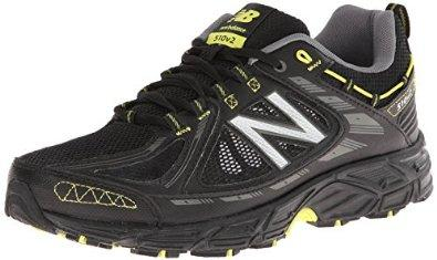 New Balance Men's MT510V2 Trail Shoe