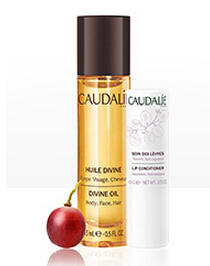 2 Free Deluxe Samples with $75 Purchase @ Caudalie