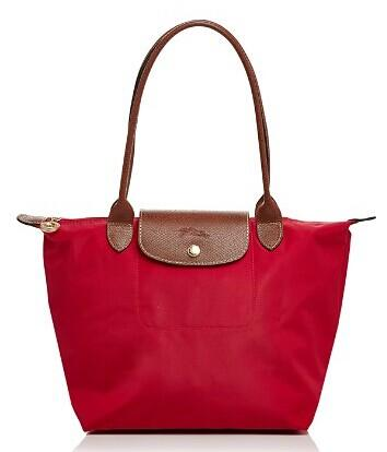 $50 Reward Card For Almost Every $200 You Spend on Longchamp @ Bloomingdales