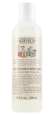Gentle Hair & Body Wash @ Kiehl's