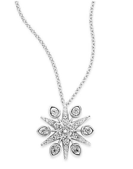 44% Off Swarovski Venula @ Saks Fifth Avenue