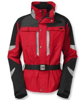 The North Face ST Rendezvous Jacket Women's 2014 Closeout