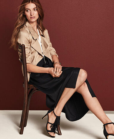 Extra 60% Off All Sale Styles at Ann Taylor