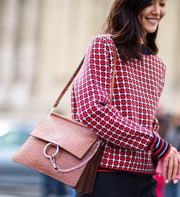 Get Up to a $1500 Gift Card with Chloe Faye Bag Purchase @ Neiman Marcus