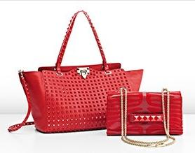 Up to 60% Off Select Valentino Handbags Sale @ MYHABIT
