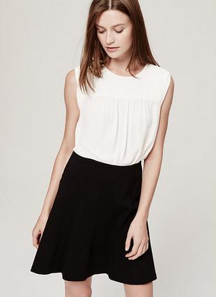 Extra 40% Off Sale Items + 50% Off All Fall Favorites @ Loft