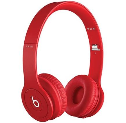 Beats Solo HD Headphones with Inline Remote & Mic(5 color)
