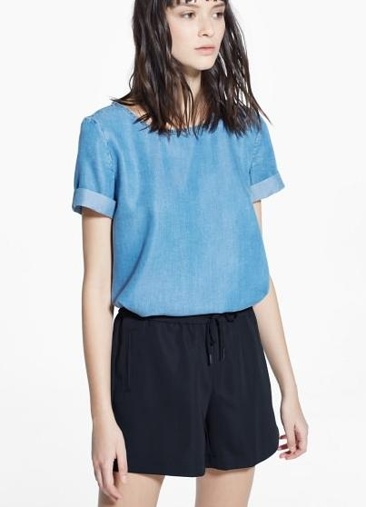 Up to 70% Off Women's Sale @ Mango