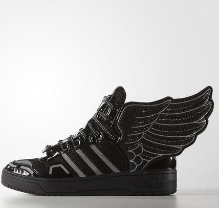 Extra 30% Off Adidas Wings Sale @ adidas